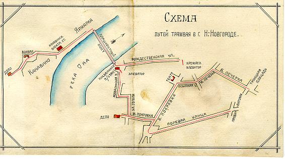 Нижнем Новгороде стали